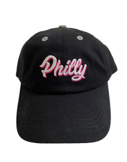 Philly (Glow In The Dark) Dad Hat