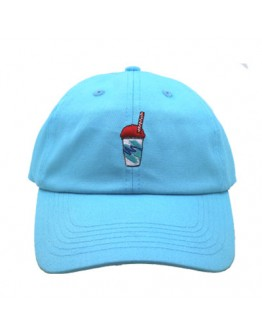 Cherry Water Ice Hat