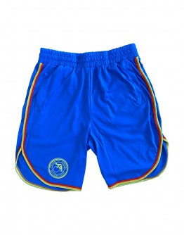 City Wide Cyclist Gym Shorts
