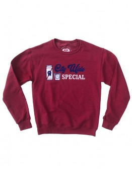 City Wide Special Sweatshirt