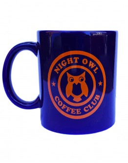 Night Owl Coffee Club