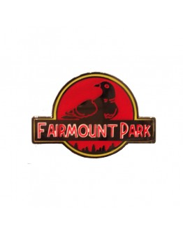 Fairmount Park Pin