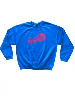 Fishtown Yacht Club Sweat Shirt
