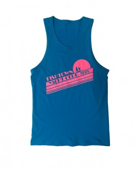 Fishtown Yacht Club Men's Tank Top