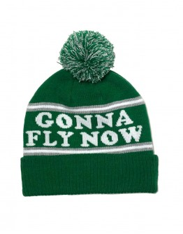 Gonna Fly Now Beanie