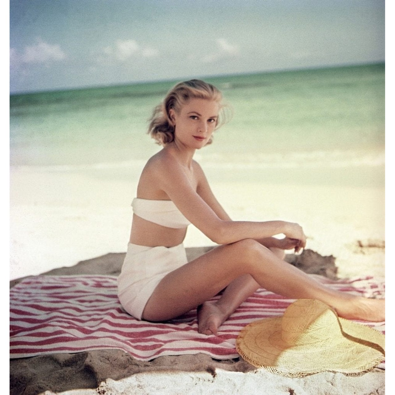 Grace Kelly and The Royal Shoobies