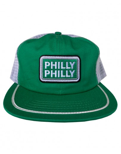 Philly Philly Trucker Hat