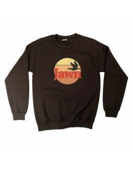 Wawa Jawn Sweatshirt (Brown)