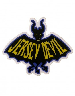 Jersey Devil Sticker