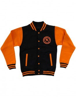 Penalty Killer Varsity Jacket