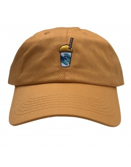Mango Water Ice Hat