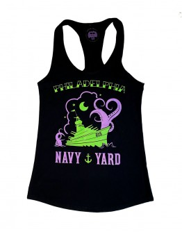 Navy Yard Women's Tank Top (Joker Colors)