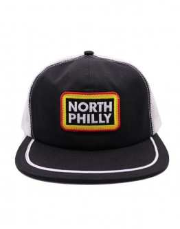 North Philly Sunrise Trucker Hat