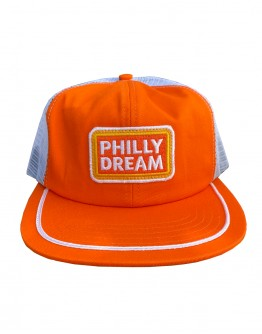 Philly Dream Trucker Hat
