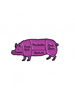 Philly Pork Pin