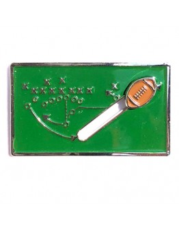 Philly Special Pin