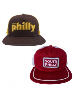 South Philly Trucker Hat Combo #2