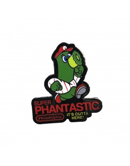 Super Phantastic Pin