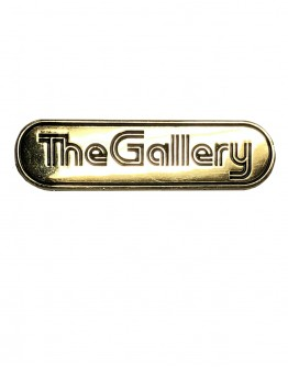 The Gallery Pin