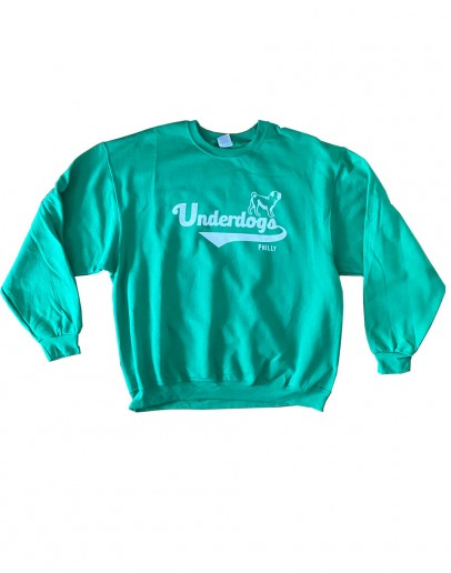 Philly Underdogs Sweat Shirt