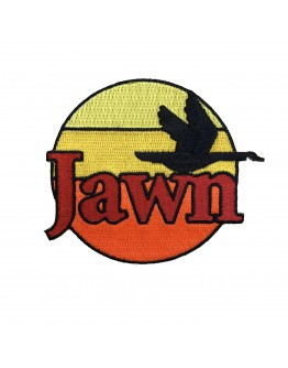 Wawa Jawn Patch