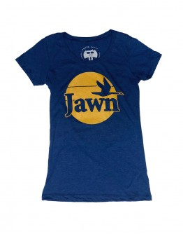Wawa Jawn Women's Scoop Neck