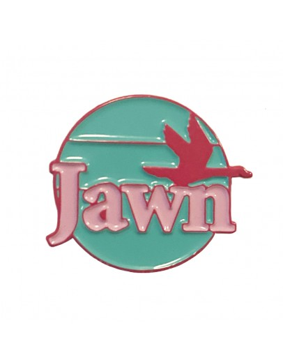 Wawa Jawn Miami Pin