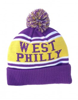 West Philly '87 Hat